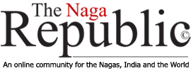 THE NAGA REPUBLIC
