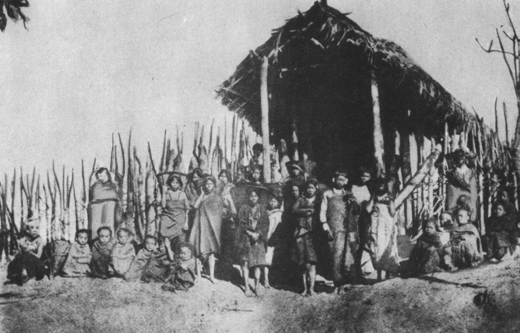 naga history
