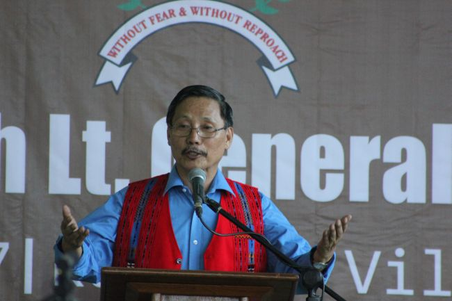 NSCN (IM) fires salvo, says 'RSS elements' meddling in peace