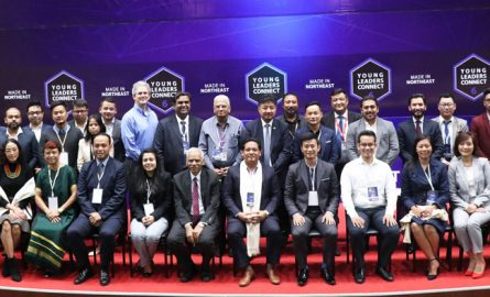 Young Leaders Connect 2018 held on theme 'Made in North-East'
