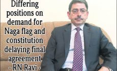 Delay for solution not with GoI: Interlocutor RN Ravi