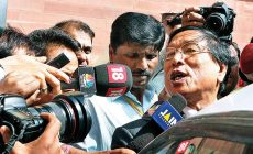 Muivah's ill health raises questions on way ahead for NSCN (IM), peace talks
