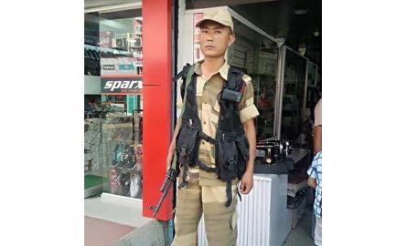 Nagaland Police initiative for tech savvy policing