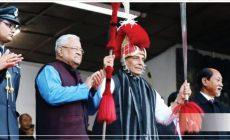 On Nagaland statehood day Modi, Rajnath silent on Framework Agreement, Naga peace accord