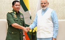 In strategic victory for India, Myanmar starts flushing out Northeast militants