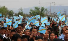 Is the Church to blame for the logjam in the Indo-Naga peace process?