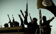 ISIS inspired militancy pose risk to India's Eastern frontier