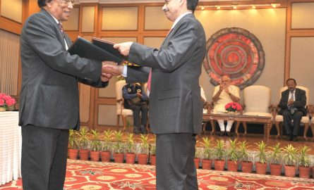 Is the peace process in crisis? NSCN (IM) counters Interlocutor RN Ravi on Framework Agreement